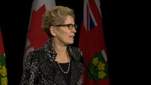Going back to the drawing board on medical marijuana regulation: Wynne